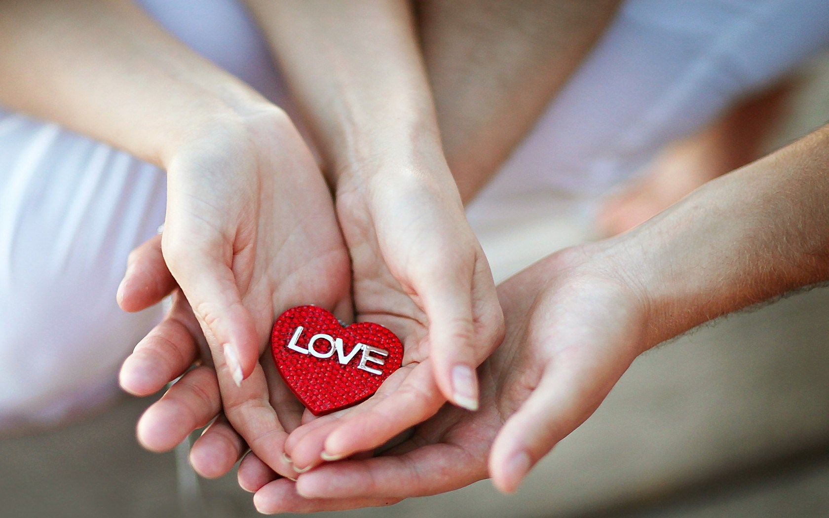 Valentinstag bei Heartbooker